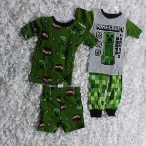 Other - Nwt 4 piece pajama boys